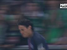 Saint Etienne 0:5 PSG