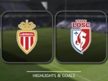 AS Monaco 4:0 Lille