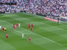 Real Madryt 4:1 Sevilla FC