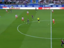 SD Eibar 0:1 Sporting Gijon