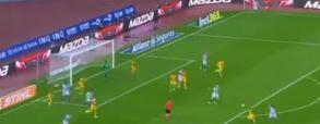 Real Sociedad 2:2 Malaga CF