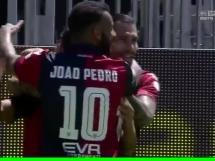 Cagliari 3:2 Empoli
