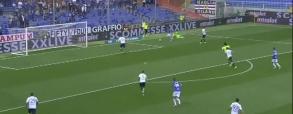 Sampdoria 1:1 Chievo Verona