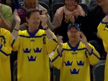 Dania 2:4 Szwecja