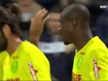 FC Nantes - Guingamp 4:1
