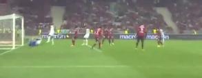 Nice 0:2 Angers