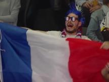Francja 4:1 Słowenia