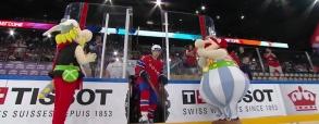 Kanada 5:0 Norwegia