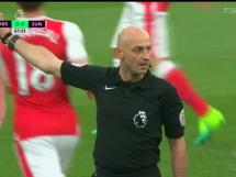 Arsenal Londyn 2:0 Sunderland