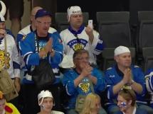 Kanada 5:2 Finlandia
