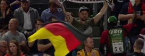 Niemcy 3:3 Łotwa