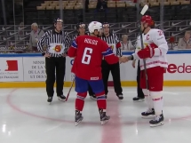 Białoruś 4:3 Norwegia