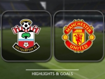 Southampton 0:0 Manchester United