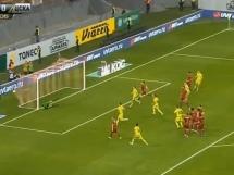 Rubin Kazan 0:2 CSKA Moskwa