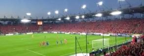 Widzew Łódź 0:0 ŁKS Łódź