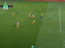Leicester City 1:6 Tottenham Hotspur