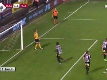 Charleroi 1:3 Anderlecht