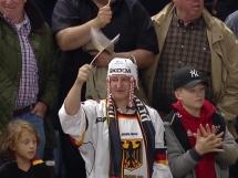Kanada 2:1 Niemcy