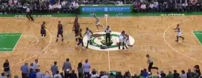 Boston Celtics 111:108 Cleveland Cavaliers