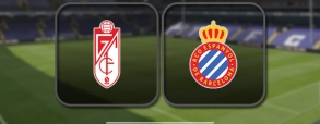 Granada CF 1:2 Espanyol Barcelona
