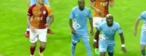 Galatasaray SK 2:0 Osmanlispor