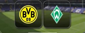 Borussia Dortmund 4:3 Werder Brema