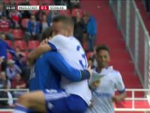 Ingolstadt 04 1:1 Schalke 04