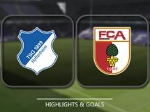Hoffenheim - Augsburg 0:0