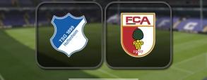 Hoffenheim 0:0 Augsburg