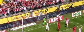 FC Koln 2:0 FSV Mainz 05