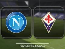Napoli 4:1 Fiorentina