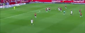 Sevilla FC 5:0 Osasuna