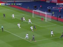 PSG 1:1 Caen