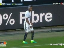 Stade Rennes 2:3 AS Monaco