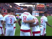 Lorient - Bordeaux 1:1