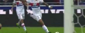 Olympique Lyon 3:3 Nice