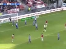 Utrecht - Heerenveen 2:1