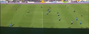 Vitoria Guimaraes 0:1 Feirense