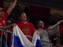 Kanada 4:2 Rosja