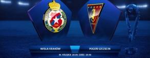 Wisła Kraków 4:0 Pogoń Szczecin
