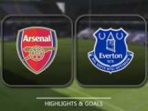 Arsenal Londyn 3:1 Everton