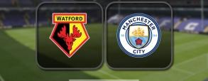 Watford 0:5 Manchester City