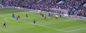 Chelsea Londyn 5:1 Sunderland
