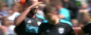 Swansea City 2:1 West Bromwich Albion