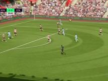 Southampton 0:1 Stoke City