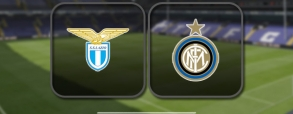 Lazio Rzym 1:3 Inter Mediolan