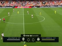 Valencia CF 1:3 Villarreal CF