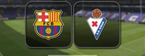 FC Barcelona 4:2 SD Eibar
