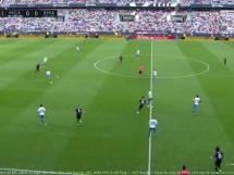 Malaga CF 0:2 Real Madryt