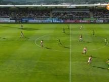 Tondela 2:0 Sporting Braga